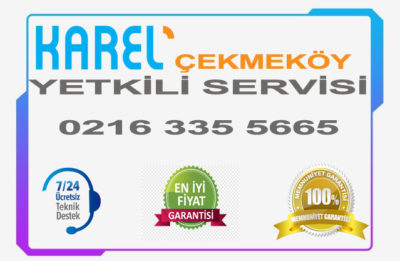 Çekmeköy Karel servisi